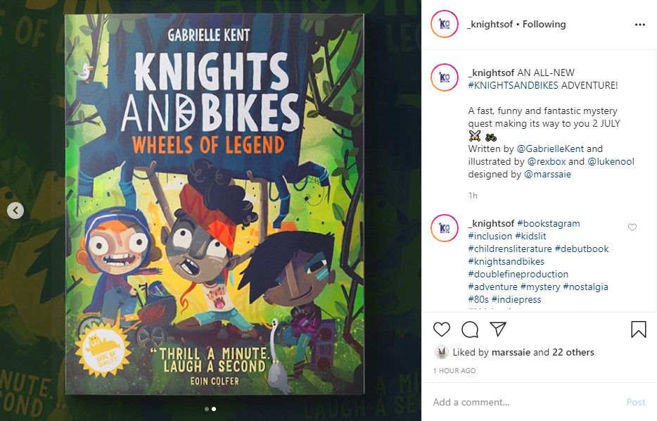 Instagram-ad-builder-knights-of-childrens-book-publisher-knights-bikes-3