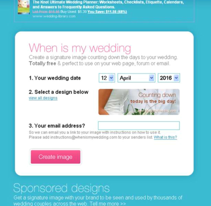wedding-tickers-lead-gen-When-is-my-wedding