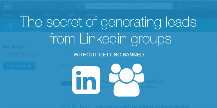 generating-sales-leads-linkedin-groups