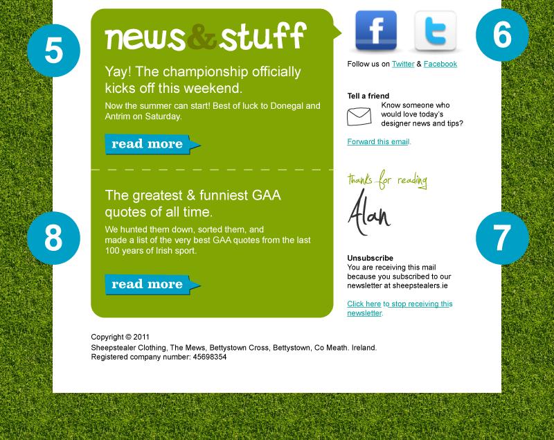 sheepstealer-email-newsletter-sharing