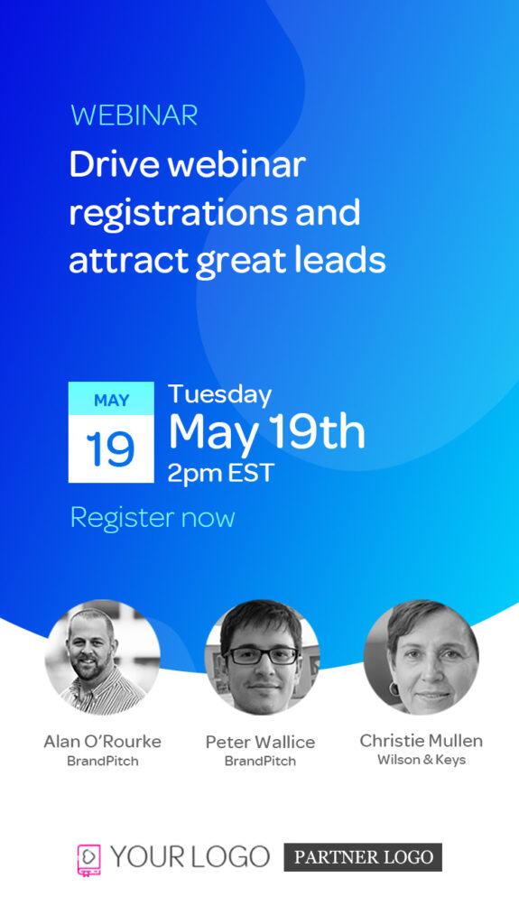 webinar-event-invite-instagram-ad-builder-template